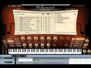 IK Miroslav Philharmonik vst